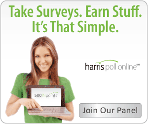 best paid survey sites to make extra money